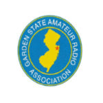 Garden State Amateur Radio Association Logo