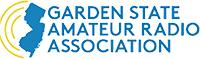 Garden State Amateur Radio Association Logo